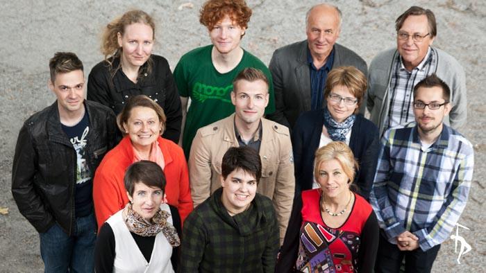 Dresdner Literaturner e.V. Mitglieder