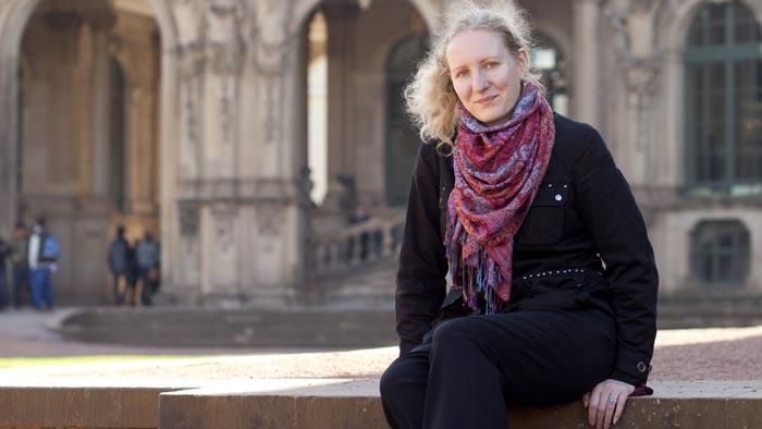 Claudia-Thoß-Dresdner-Literaturner-Dresden-Autor-Schriftsteller-Verein-Kultur