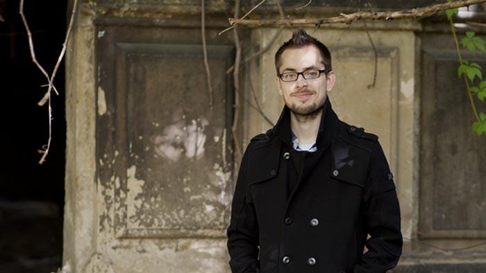 Steven Fischer Dresdner Literaturner e.V.